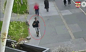 Young Woman Stabbed In Broad Daylight On Tuesday Afternoon, Police Are Looking for Witnesses