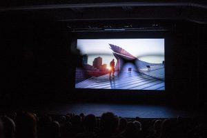 10th Edition of The Film and Architecture Festival Begins In Brno On September 29th