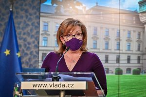 In Brief: Czech Ministry Of Finance Increases Funding For Research and Development In Budget