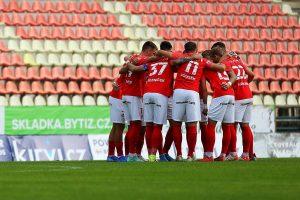 Brno Sports Weekly Report — Second-place Zbrojovka hosts Žižkov Sunday Night