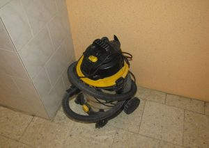In Brief: Brno Man On The Run After Attempted Theft of Vacuum Cleaner