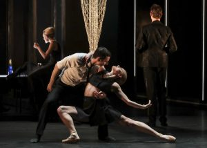 Dance Brno 2021 Puts Ballet on Center Stage