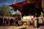 Vinokilo Pop-Up Market Sells Fair-Trade Vintage Clothes