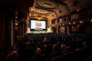 Das Filmfest Returns To Brno At The Start of November