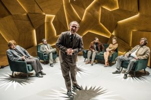 Two English-Friendly Shows At Brno's Goose On A String Theatre This October