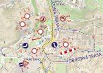In Brief: Mendlovo Náměstí To Close From November 1st