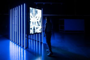 Brno's Electron Microscopy Exhibition To Tour South Moravia Before Appearing At Dubai World Expo in March