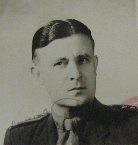 Josef Robotka. Photo: Courtesy of Sokol Brno I.