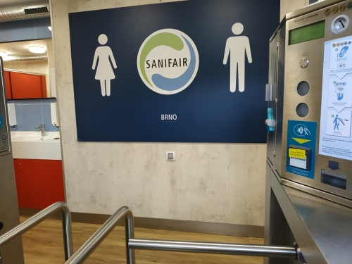 benesova trida bus station brno new bathrooms 3