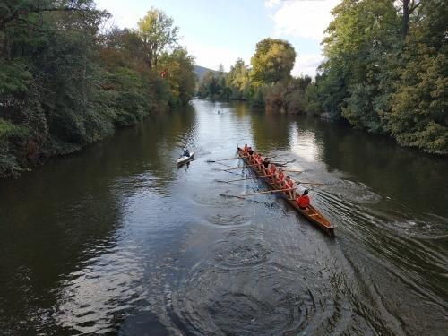 rowing race 4